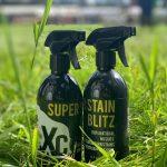 Super Stain Blitz