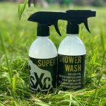 Super Shower Wash