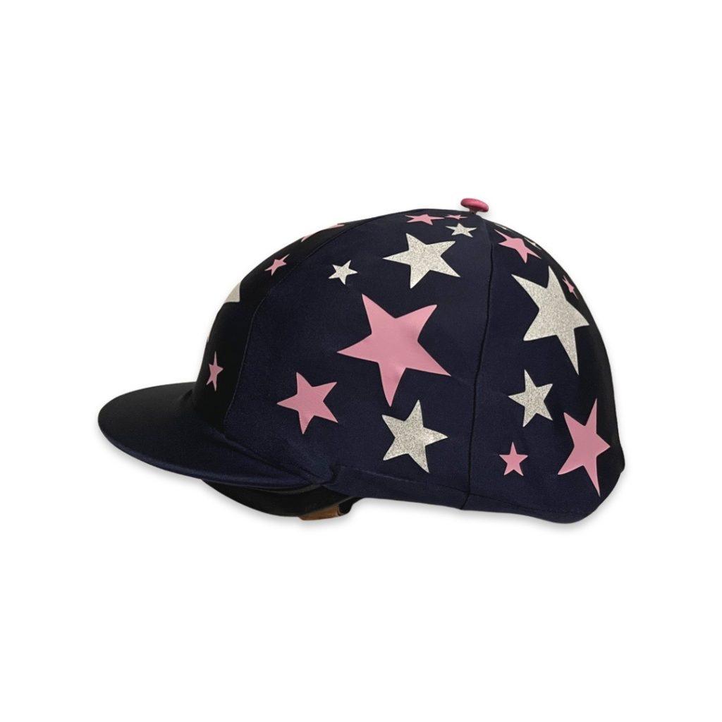 Burst Hat Silks