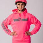 Hi Viz Pink